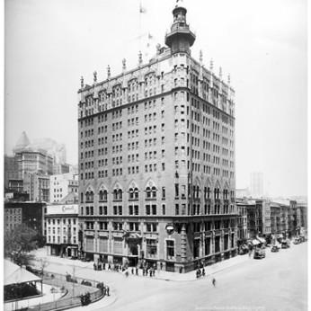 25 South Street 1921