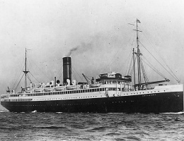 SS Fort Victoria
