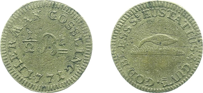 GOLSSING coins 3