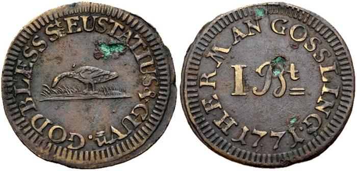 Gossling coin 1