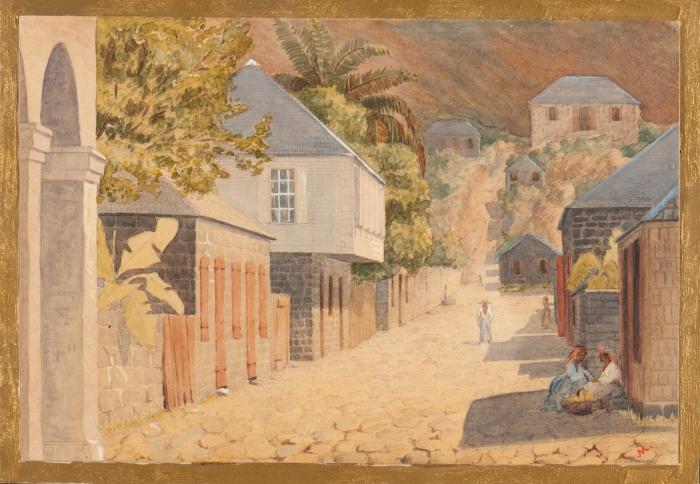 ANTON MOLANDER 1870