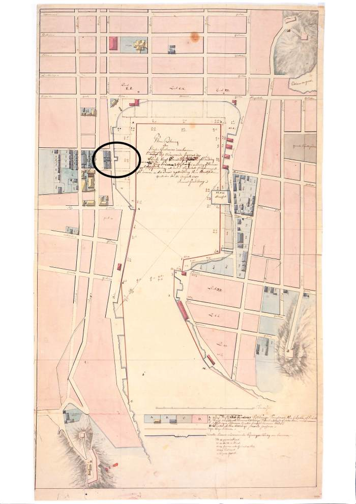 carte 1807