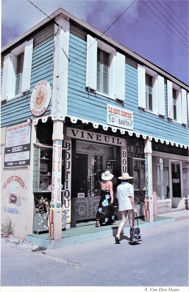 Vineuil boutique 1982 vandenhaute