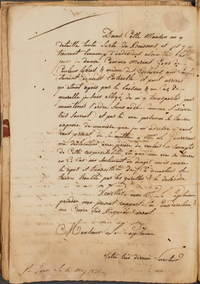 FRANOM_FSB_282_ALVIN 337 lettre 1821 Alexis GREAUX page 2