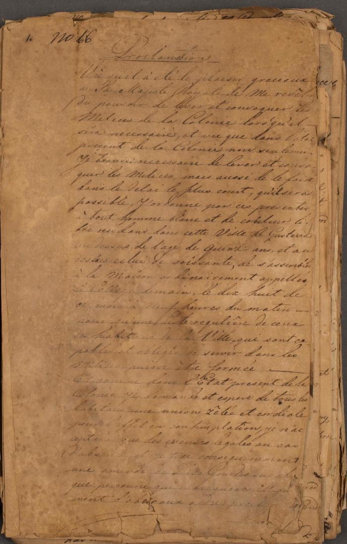 FRANOM_FSB_282_ALVIN page 236 proclamation milices 1809 (glissé(e)s)